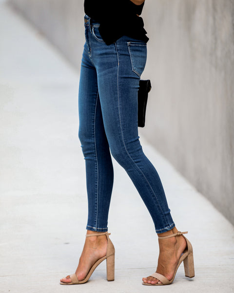 Fundamental High Rise Skinny