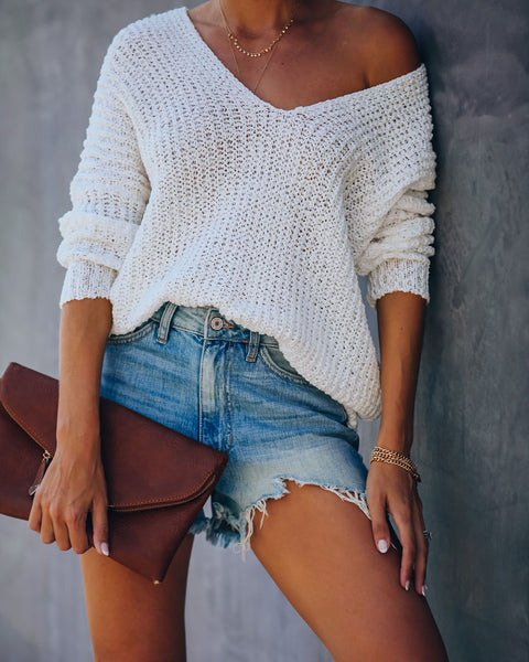 Brenner Knit Sweater
