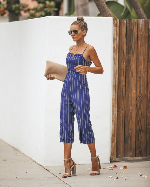 Taylor Cut Out Jumpsuit
