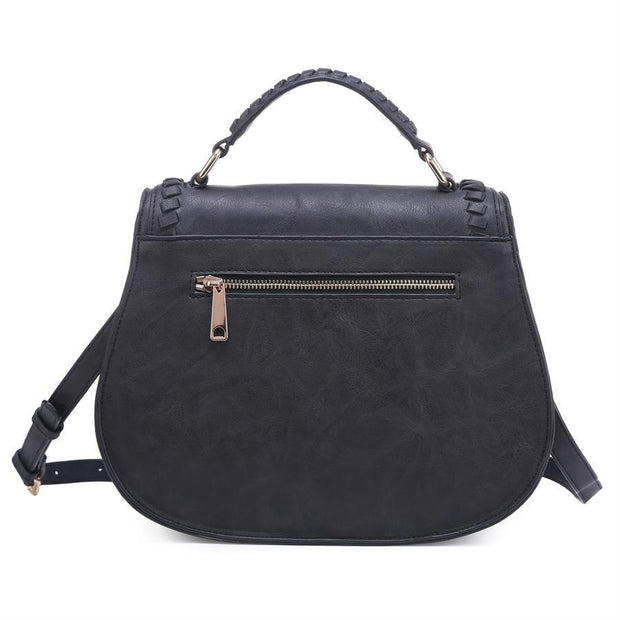Highland Bag - Black view 8