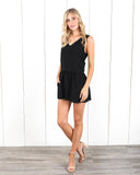 Davenport Romper - FINAL SALE
