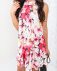 Bountiful Florals Dress