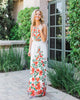 Bay Island Halter Maxi Dress
