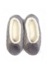 Pom Slippers - FINAL SALE