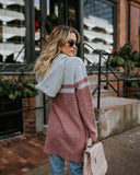 Deonna Pocketed Knit Cardigan