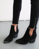 Anderson Boot - Black - FINAL SALE