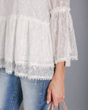 Innocence Is Bliss Blouse