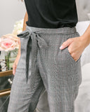 Cleveland Pocketed Trousers - FINAL SALE