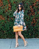 Novalee Floral Dress