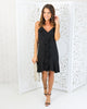 Keepsake Ruffle Dress - FINAL SALE