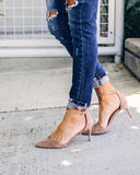 Dalianna Pointed Heel