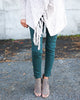 Piper Jegging - Emerald