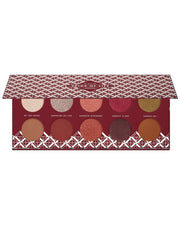 Zoeva - Spice Of Life Eyeshadow Palette - FINAL SALE view 1