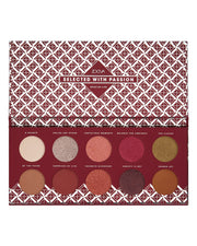 Zoeva - Spice Of Life Eyeshadow Palette