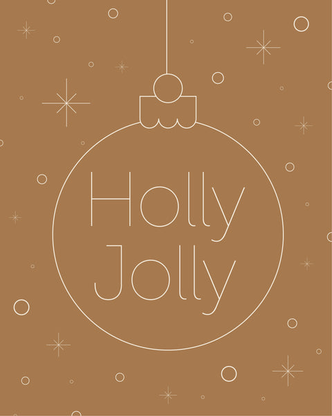 Holly Jolly E-Gift Card