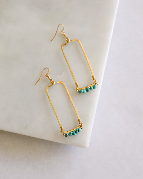 Archipelago Earrings - FINAL SALE