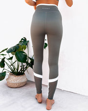 Action Mesh Panel Legging view 2