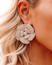 Bracha - La Flor Earrings view 3