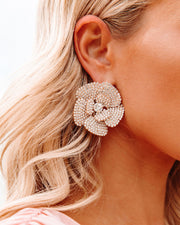 Bracha - La Flor Earrings view 1