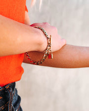 Bracha - Lock It Bracelet view 2