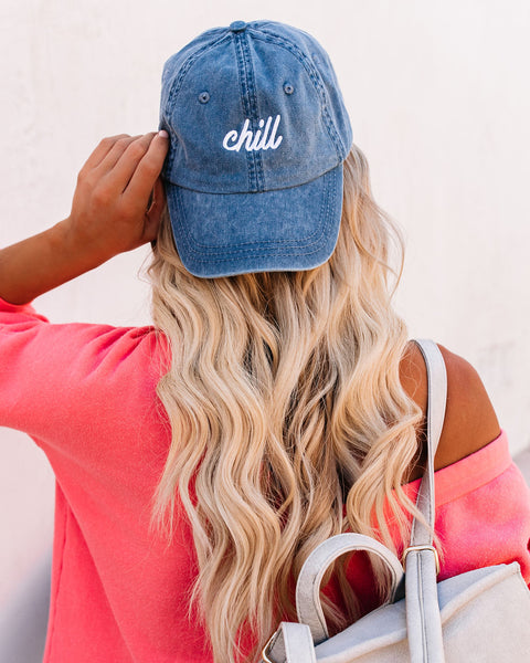 Chill Baseball Hat