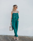 Elsley Pocketed Jumpsuit