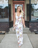 Flower Child Jumpsuit