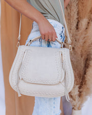 Highland Bag - Cream