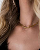 MARRIN COSTELLO - Callie Choker - Gold
