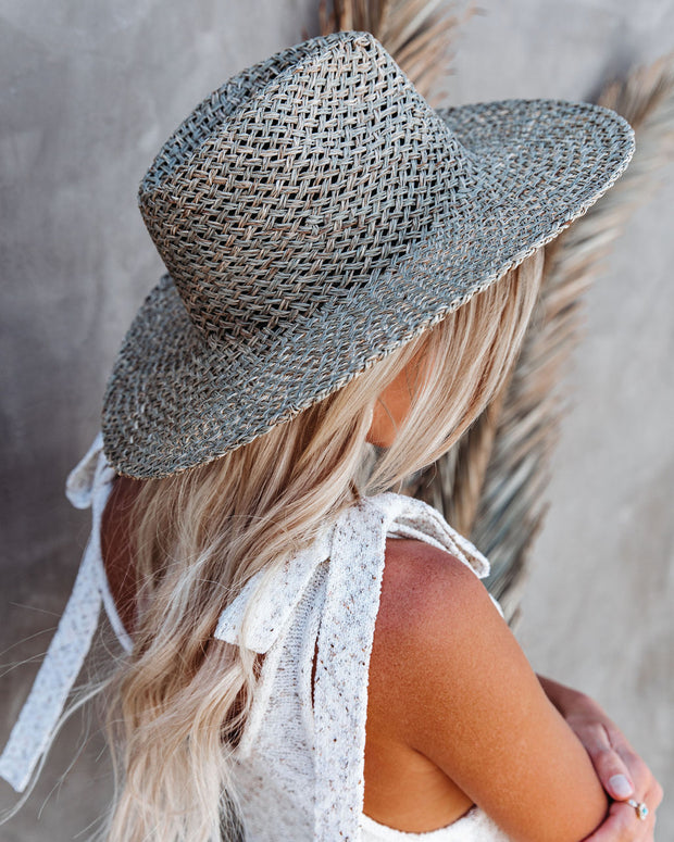 Kearney Straw Hat view 4