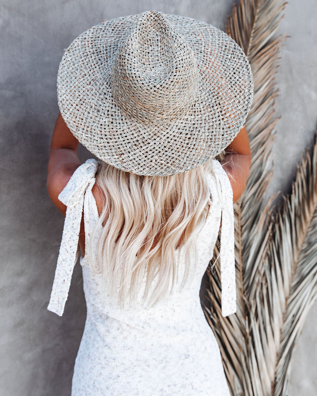 Kearney Straw Hat view 3