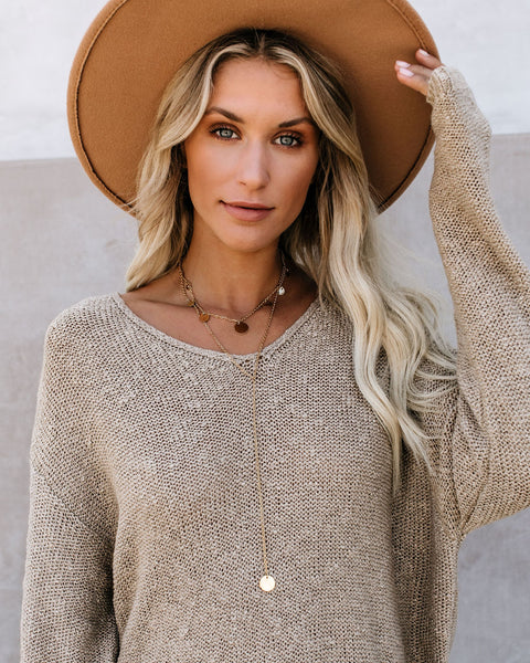 Marrin Costello - Delilah Layered Lariat Necklace