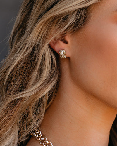 Marrin Costello – Rule The Jungle Studs - FINAL SALE