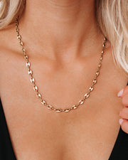Marrin Costello - Stallion Chain Necklace