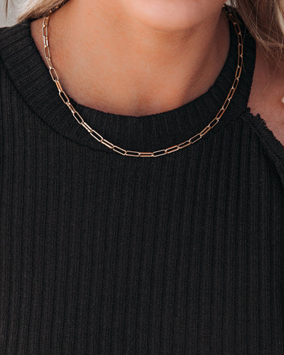 Meghan Bo Designs - Daya Links Choker