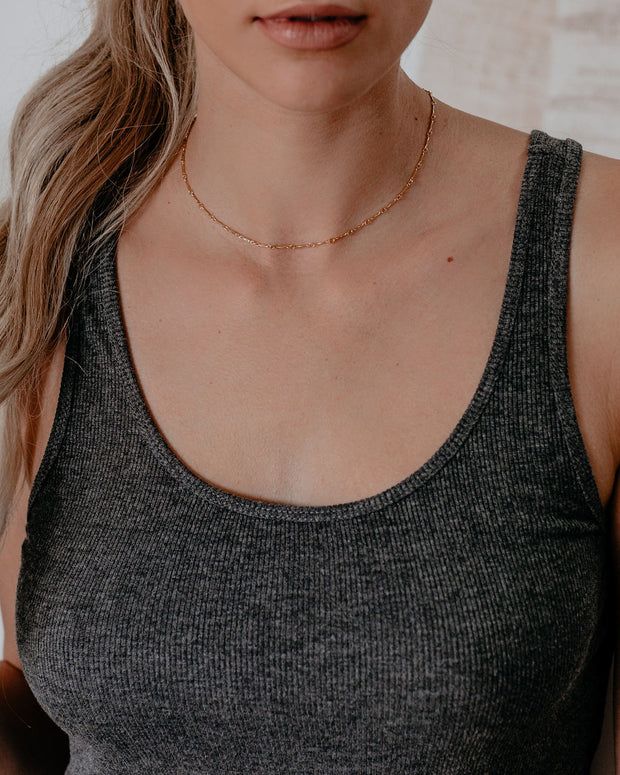 Meghan Bo Designs - Katie Choker Necklace