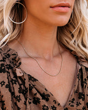 Meghan Bo Designs - Rival Chain Necklace