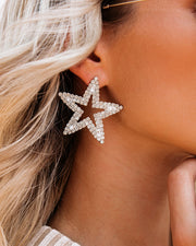 Bracha - My Lucky Stars Earrings