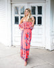 Myrtle Beach Maxi Dress - FINAL SALE