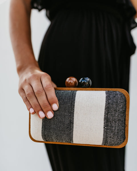 PREORDER - Republica Clutch
