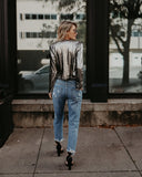 Light The Night Sequin Jacket