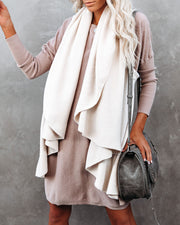 Solitaire Vest - Cream
