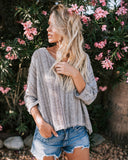 Harlow Knit Top