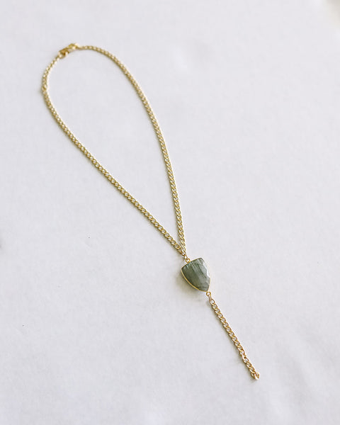 MEGHAN BO DESIGNS - The Harlan Necklace
