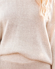 Willis Relaxed Knit Top