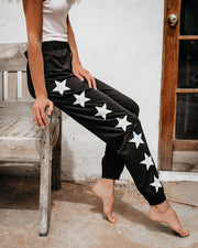 You'll Be A Star Knit Joggers view 15