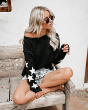 You'll Be A Star Knit Pullover view 10
