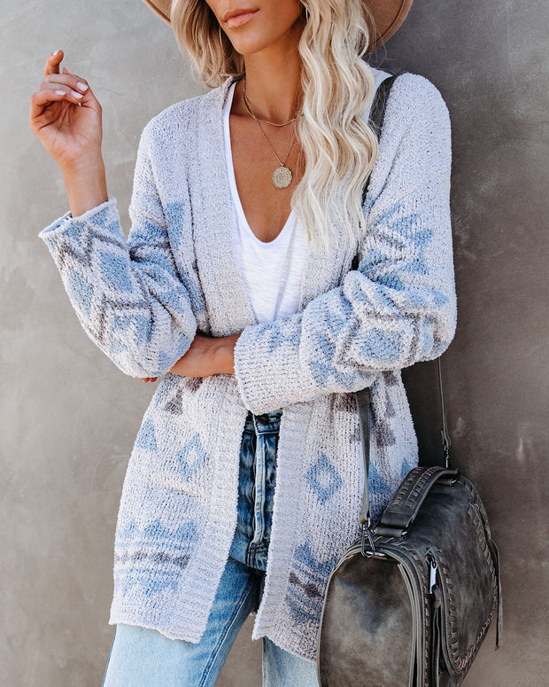 Eureka Springs Soft Knit Cardigan