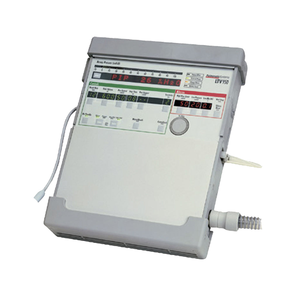 Viasys Carefusion Pulmonetic LTV-950 Ventilator