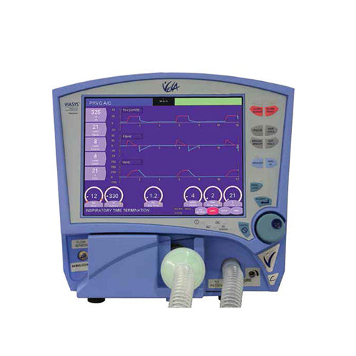 Viasys Carefusion Vela Ventilator